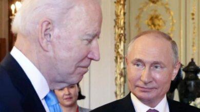 Photo of بقيمة 300 دولار.. هدية بايدن لنظيره بوتين في لقاء جنيف (صور)