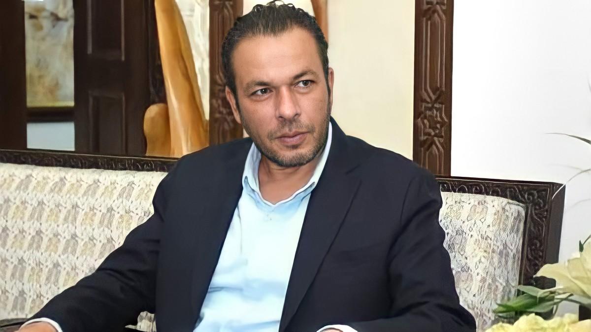 سعد مينه