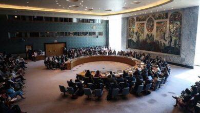 Photo of تقارير: الدول الكبرى في مجلس الأمن تحجّم القضية السورية إلى أزمة مساعدات