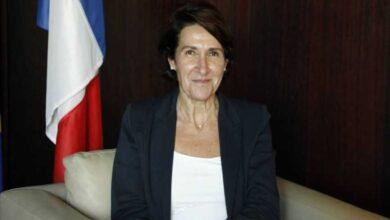 Photo of إيقاف بث كلمة للسفيرة الفرنسية بعد انتقادها رئيس الحكومة اللبنانية على الهواء مباشرة (فيديو)