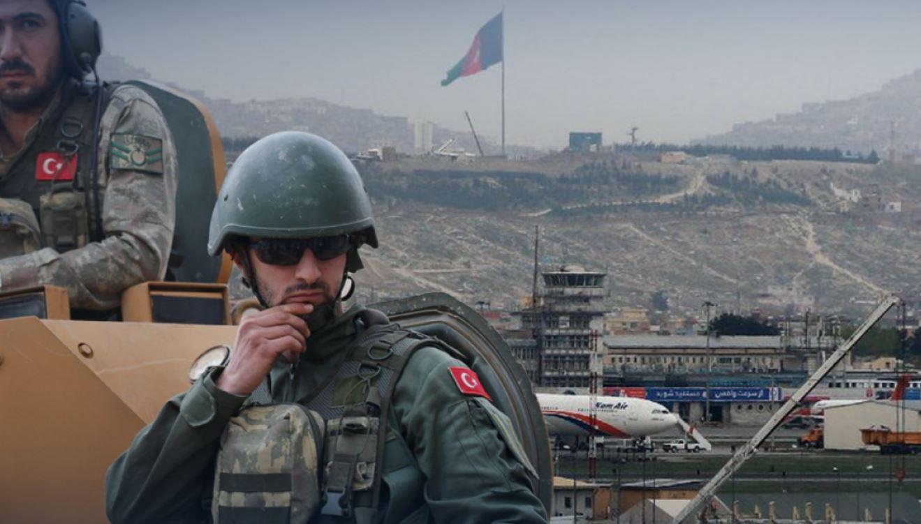 عبد الله النفيسي: الإصرار الأمريكي على بقاء تركيا في كابل قد يكون خدعة