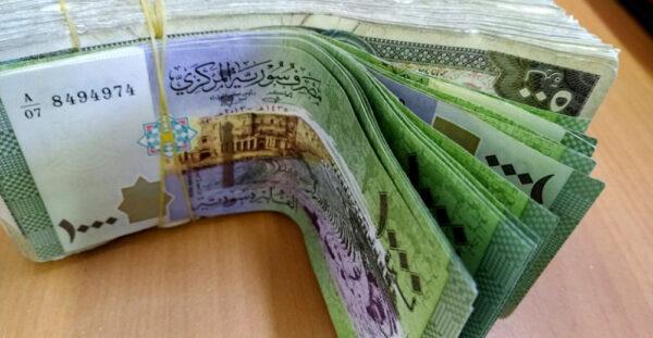 بعد انتهاء عطلة عيد الأضحى.. أسعار العملات والذهب مقابل الليرة السورية