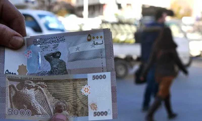 بعد نهاية عطلة عيد الأضحى.. أسعار العملات والذهب مقابل الليرة السورية