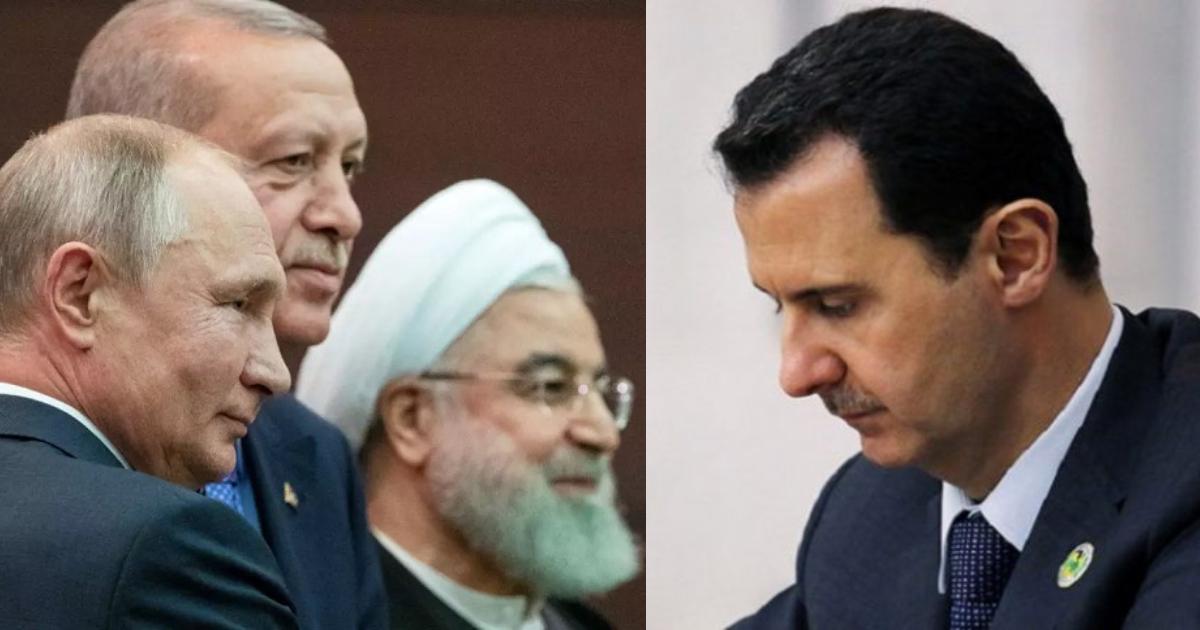 كاتب صحفي: نظام الأسد في مرحلة الإفلاس التام و غالبية السوريين لا يستطيعون تأمين وجبة أساسية واحدة