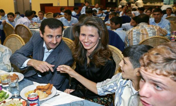 """فيصل القاسم: ثروة عائلة الأسد قد تصل إلى """"تريليونات الدولارات"""""""
