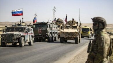 Photo of متحدثاً عن أرقام تاريخية.. مركز دراسات ينشر خرائط توزع مواقع القوات الأجنبية في سوريا (صور)