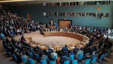 Photo of قرار دولي عاجل في مجلس الأمن بشأن آلية إيصال المساعدات إلى سوريا