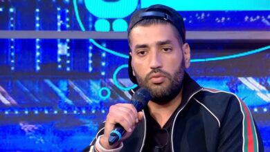Photo of حفظ القرآن في صغره وأعجب بتلاوته الملايين.. قصة مغني الراب الفرنسي Brulux (فيديو)