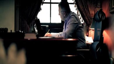 Photo of من 80 دولاراً إلى قائمة أغنى الشخصيات في المنطقة.. قناة إماراتية تحتفي برجل أعمال سوري وتشارك قصة حياته (فيديو)