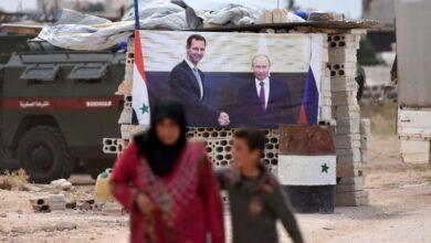 Photo of دبلوماسي في الخارجية الروسية: غالبية سوريا خارج سلطة الأسد وروسيا توصلت إلى حل في درعا