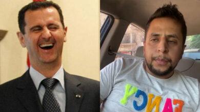 "Photo of إعلامي موالي ينتقد نظام الأسد: ""ضعونا في السفن وأرسلونا لبلاد اللجوء"" (فيديو)"