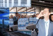 Photo of بعد تقليله كميات الخبز.. نظام الأسد يرفع أسعار المياه في حلب إلى الضعف