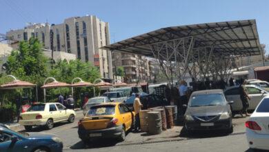 Photo of سوريا: نظام الأسد يتلقى الأموال مقابل تزويد محطات السويداء بالوقود