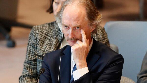 رغم ممارسات الأسد وروسيا..جولات أستانا لم تتوقف وبيدرسون يبحث في موسكو حوار دولي جديد حول سوريا