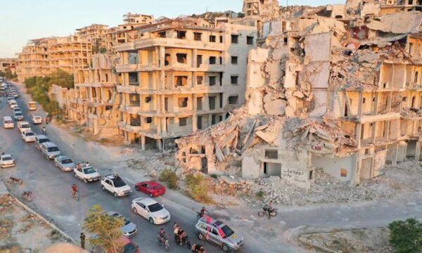 دبلوماسي في الخارجية الروسية: غالبية سوريا خارج سلطة الأسد وروسيا توصلت إلى حل في درعا