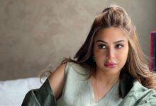 Photo of فوز الفهد ترزق بمولودها الأول من زوجها رجل الأعمال عبد اللطيف الصراف (صور)