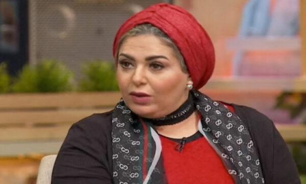 صابرين: أصولي مغربية ونشأت في سوريا ووديع الصافي أستاذي في المسرح