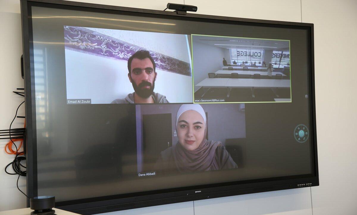 منحة تعليمية للسوريين معتمدة عالمياً لتعلم تطوير البرمجيات أون لاين