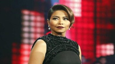 Photo of شيرين عبد الوهاب في أول ظهور لها بعد أزمتها الأخيرة تؤدي أغنية لمصر (فيديو)