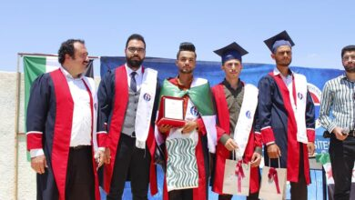 Photo of تركيا.. سوريون يواصلون إثبات أنفسهم و يتصدرون المراتب الأولى في الجامعات والمدارس (صور – فيديو)