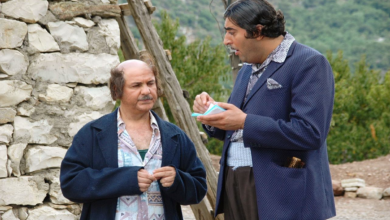 Photo of باسم ياخور يحيي الذكرى الثامنة لرحيل نضال سيجري: الغالي الذي رحل في مثل هذا اليوم الحزين