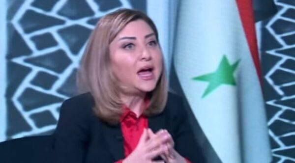 لونا الشبل تتلقى أسئلة جريئة لتفسير خطاب بشار الأسد ومتابعون: لولا الثورة لما منحتم جزءاً من هذه الحرية (فيديو)