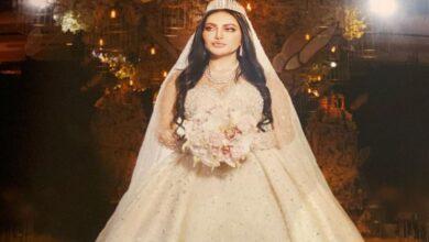 Photo of فوز الشطي تجسد دور سيدة أعمال تدعى صفية في مسلسل حبي الباهر (صور)