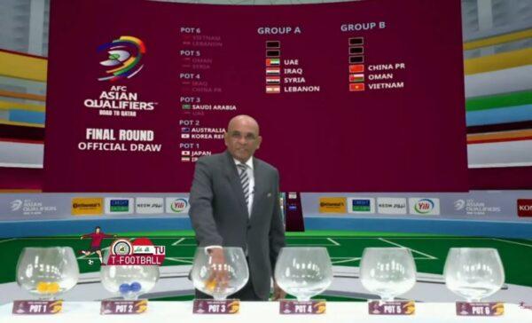 """مواعيد مباريات تصفيات كأس العالم """"مونديال قطر"""" 2022"""