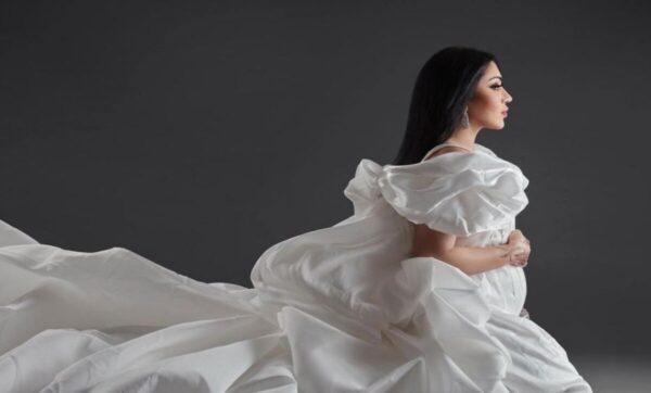 فوز الشطي تجسد دور سيدة أعمال تدعى صفية في مسلسل حبي الباهر (صور)