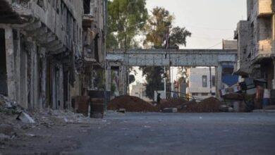 Photo of درعا تنصر نفسها بنفسها وأبناؤها يسيطرون على مواقع عدة لقوات الأسد