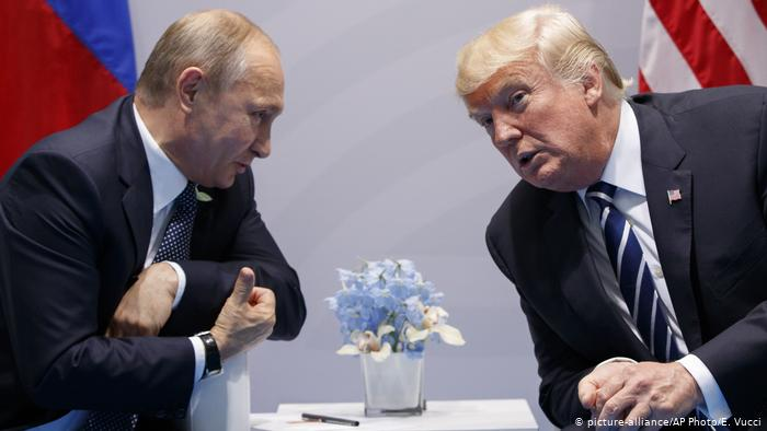 وثائق: بوتين أمر شخصياً بعملية لدعم ترامب في انتخابات 2016