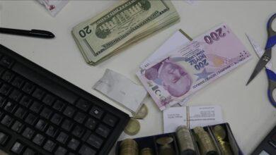 Photo of الليرة التركية في تحسن لافت والبنك المركزي يعلن توقعاته بشأن مستويات التضخم
