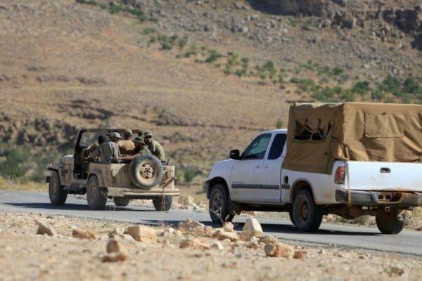 مسؤول لبناني: بشار الأسد يغذي ميزانيته بالاستيلاء على ثروات تجار لبنان