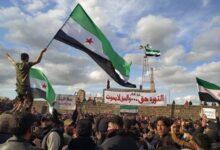Photo of درعا تعيد عقارب الساعة للوراء بعد تحذيرات من حملة عسكرية جديدة
