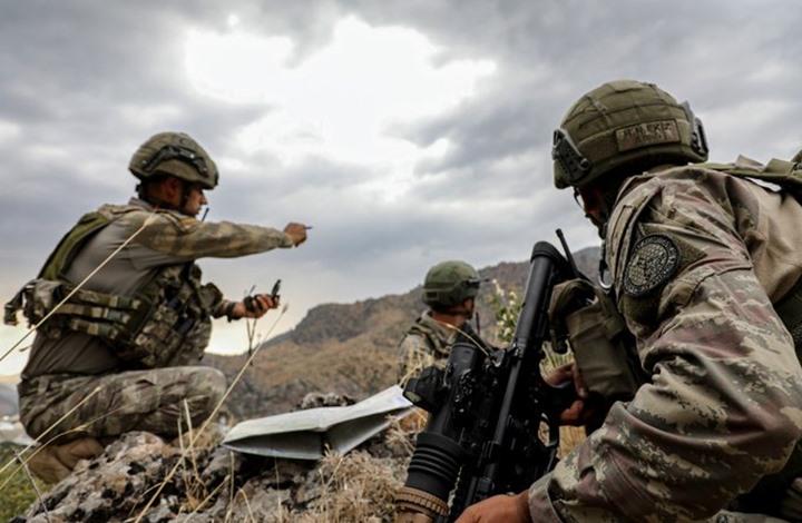أردوغان يعلن ترتيبات أمريكية تركية جديدة في أفغانستان