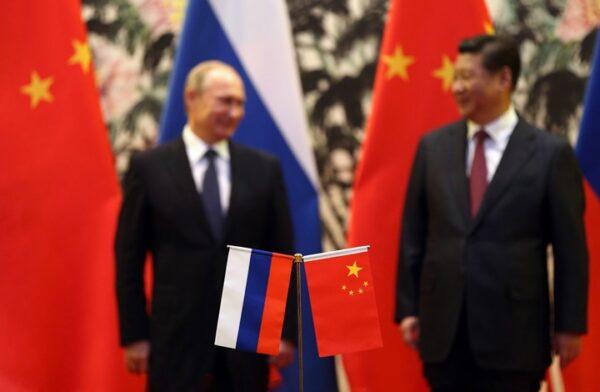 الصين تقدم مقترحاً من 4 نقاط للحل في سوريا