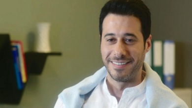 Photo of أحمد السعدني يحتفل بعيد ميلاده: كل سنة وأنا لا أتأثر بالواقع القبيح