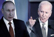 Photo of بايدن: روسيا تسعى لإفشال الانتخابات التشريعية الأمريكية في 2022