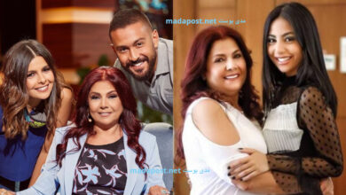 Photo of عائلات فنية: صباح الجزائري ودعمها الكبير لأبنائها كرم ورشا وترف التقي (صور/ فيديو)