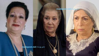 Photo of عائلات فنية: الشقيقات الثلاث منى واصف وهيفاء واصف وغادة واصف (صور/ فيديو)