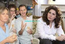 "Photo of يارا صبري تعلّق على ظهور بشار الأسد وأسرته يتناولون الشاورما: ""طمنوا الشعب.. الطعمة اتغيرت؟"""