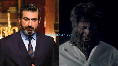 Photo of ياسر جلال يتحول إلى ذئب في أحدث أعماله! (فيديو)
