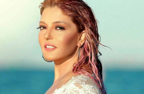 سميرة سعيد تستعد لإطلاق أغنيتها الجديدة خلال اسبوعين بالتعاون مع طارق مدكور