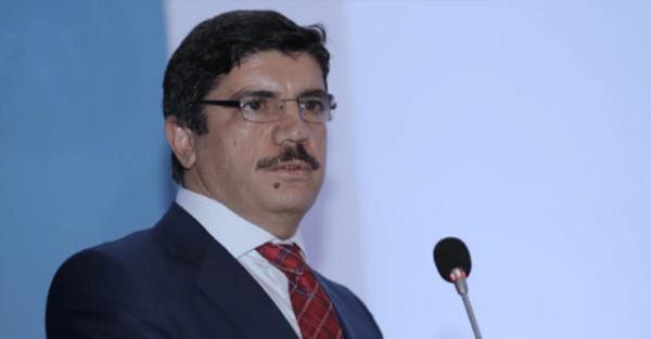 ياسين أقطاي: تركيا لا يمكن أن تكون في مؤامرة مع أحد في أفغانستان