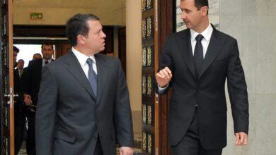 Photo of الأردن يجري اتصالات رسمية مع نظام الأسد بعد تصريحات الملك عبدالله