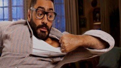 "Photo of فيلم ""مش أنا"" يحقق رقماً قياسياً في تاريخ السينما المصرية والعربية"