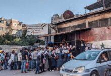 Photo of نظام الأسد يعلن تخفيض كميات الخبز للسوريين بعد عيد الأضحى