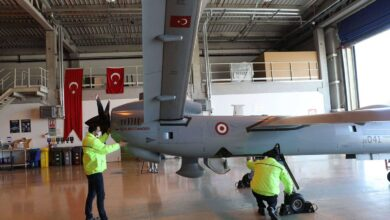 Photo of صحيفة فرنسية: تركيا أصبحت واحدة من أبرز منتجي الطائرات المسيرة حول العالم