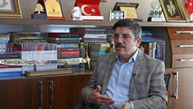 Photo of ياسين أقطاي: تركيا لا يمكن أن تكون في مؤامرة مع أحد في أفغانستان