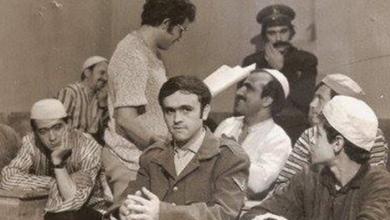 """Photo of ياسر العظمة ينشر كواليس مسلسل لم يُعرض.. فُقدت حلقاته بسبب """"حرب 73"""" (صور)"""
